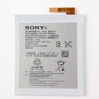 Original Sony LIS1558ERPC Battery For Sony Xperia Xperia M4 Aqua E2333 E2353 E2303 2400mAh