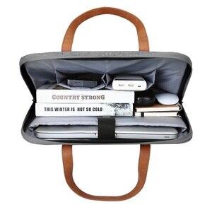BAGSMART جديد أزياء النايلون الرجال 14 بوصة حقيبة لابتوب الشهيرة العلامة التجارية حقيبة كتف حقيبة ساع السببية حقيبة كمبيوتر محمول حقيبة الذكور