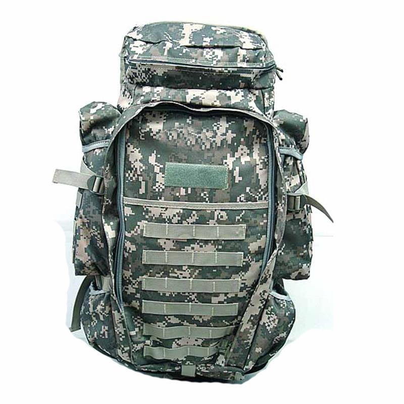 USMC Army Men Women Outdoor Military Tactical Backpack Camping Hiking Rifle Bag Trekking Sport Travel Rucksacks Climbing Bags
