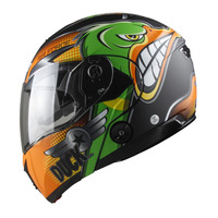 Modular Motorcycle Helmet Flip Up Open Full Face Helmet Moto Casque Casco Motocicleta Capacete Dual Visors