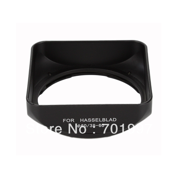Hasselblad 60 38-60mm Lens Hood B60 Shade Suit for CF CB CFi CFE