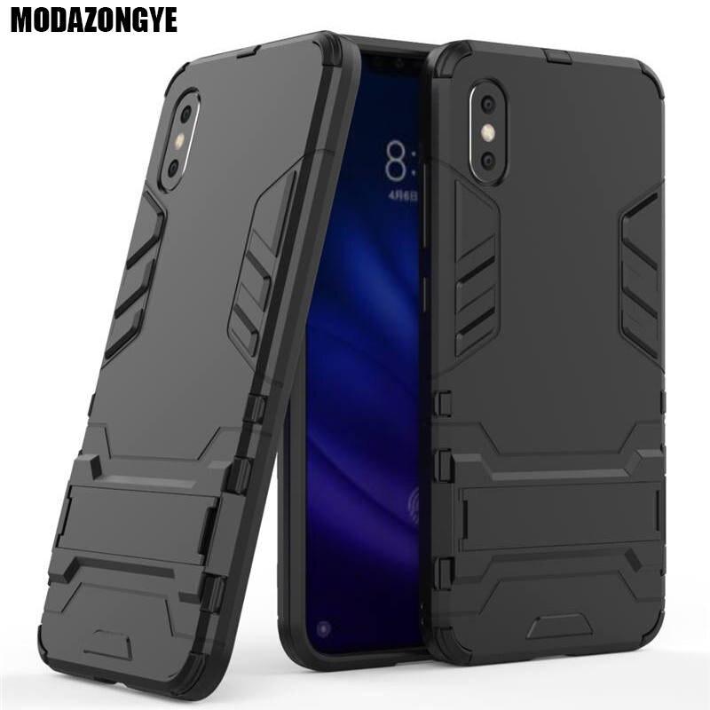 US $3 18 15% OFF|Xiaomi Mi 8 Pro Case Xiaomi Mi8 Pro Cover 6 21 inch Hybrid  Silicone + TPU Phone Case Xiaomi Mi 8 Pro Mi 8Pro MI8 Pro Mi8Pro Case-in