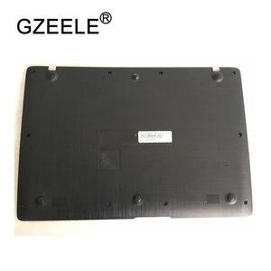 GZEELE нижний чехол для ноутбука ACER Swift 1 SF114-31 нижний чехол PN : B0985103S14100GA151 черный
