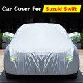 Cubierta Auto para Suzuki Swift Anti ultravioleta rasguño lluvia dom nieve helada polvo prevención del coche a prueba de agua