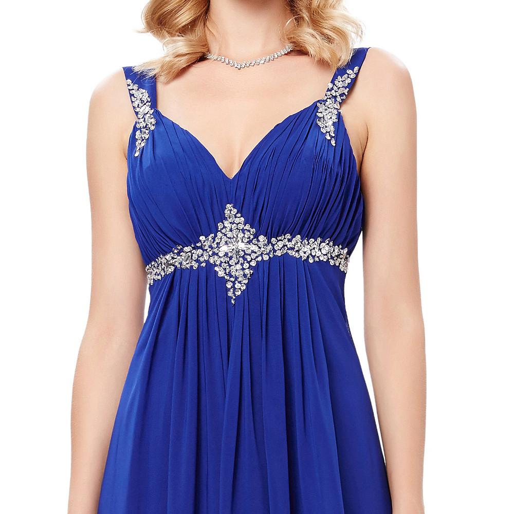 HTB1CSb3OFXXXXa0aXXXq6xXFXXXKLong Formal Dress Elegant Floor Length Chiffon Dress