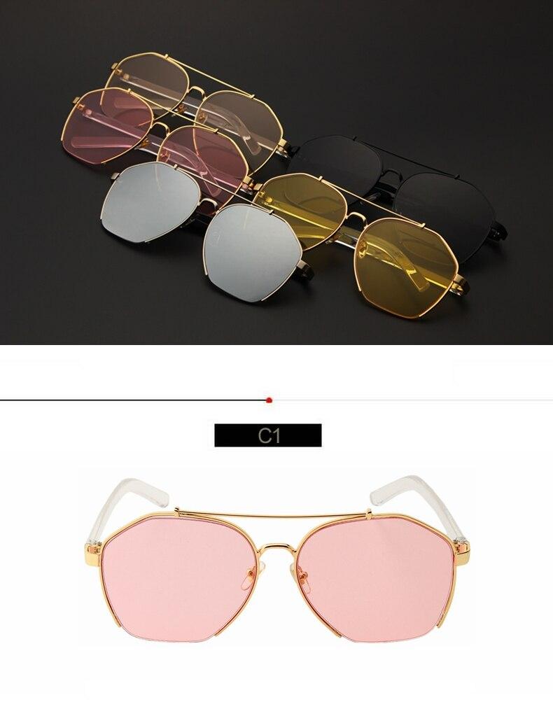 3e7bee8ff HsAblaze Top Qualidade de Cristal de Diamante Mulheres Óculos de Sol Itália  Designer Oversize Óculos Quadrados Senhoras Estrela Da Moda Óculos de  SolUSD ...