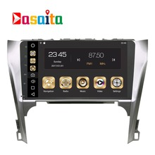 Car 2 din android GPS Navi for Toyota Camry 12-14 autoradio navigation head unit multimedia 4Gb+32Gb Android 8.0 PX5 Octa-Core