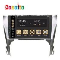 Car 2 Din Android GPS Navi For Toyota Camry 12 14 Autoradio Navigation Head Unit Multimedia