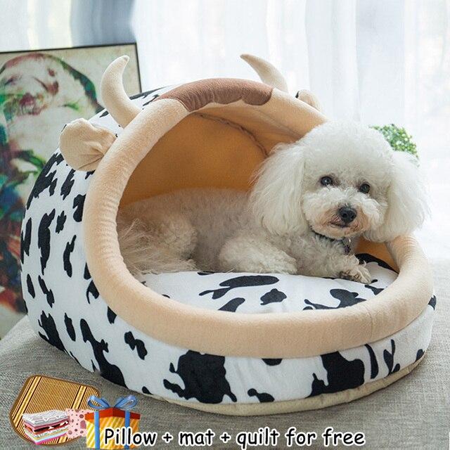 Hondenkennel Kan Tornen En Wassen Herfst Winter Hondenkennel Teddy Winter Hond Huis Hondenkennel Ger Huis R