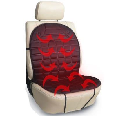 Hiver 12 V voiture coussin chauffant voiture sièges chauffants - Accessoires intérieurs de voiture - Photo 2