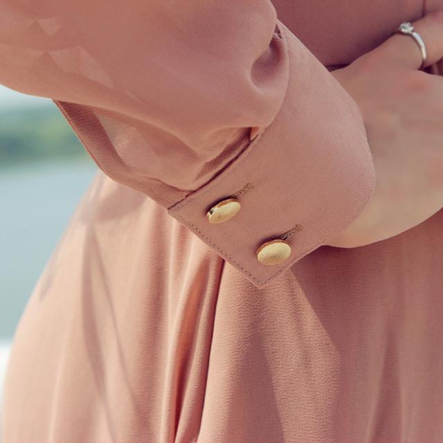 Maxi Dress Plus Size Autumn Winter Women Long Full Sleeve O-neck Vintage Elegant dresses
