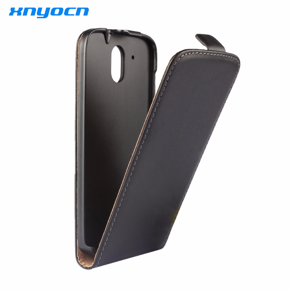 "Luxury Flip Vertical PU Leather Phone Case Cover for HTC Desire 526 G 526G+ 526 G+ 326 326G Dual Sim 4.7"" Case Cover Back Cover"