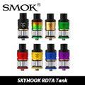 Original SMOK SKYHOOK RDTA Tank 5ml RTA Atomizer fit for Smok alien 220w / Gpriv 220w / G320 320w Skyhook Vaping Tank