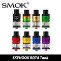 Original smok tanque 5 ml rdta atomizador rta skyhook apto para smok alienígena 220 w/Gpriv 220 w/G320 320 w Skyhook Vaping Tanque