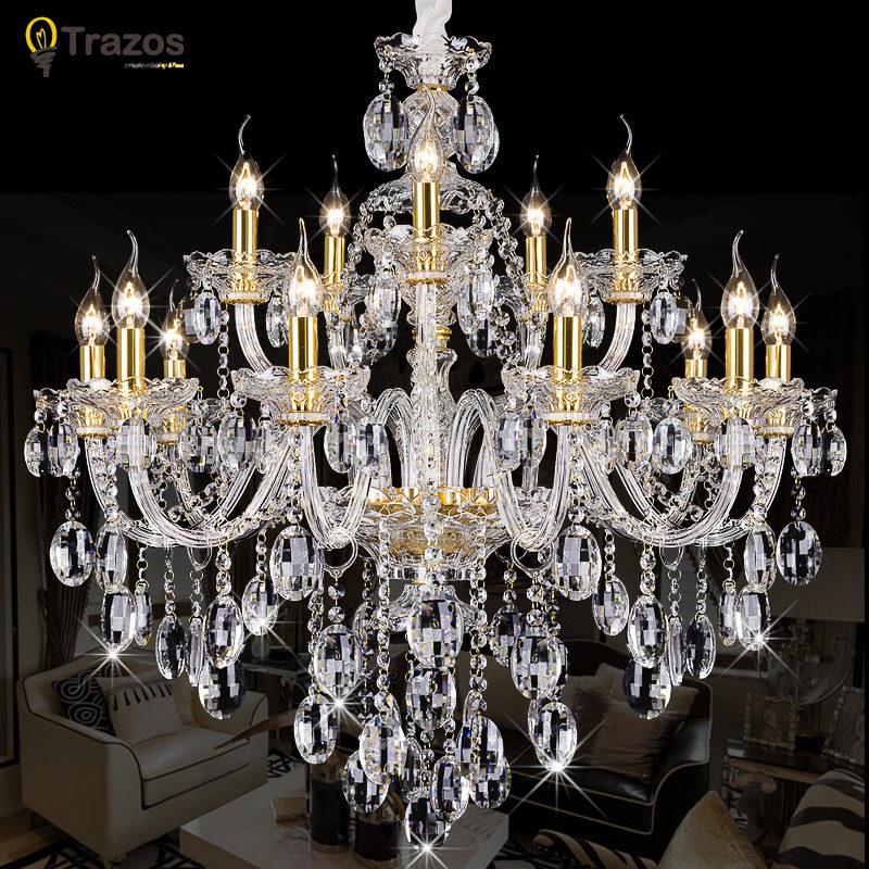 Lustres moderna lustres luminária decoração do Características : Chandelier