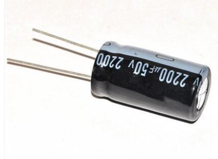 35V Electrolytic Capacitor 220uF 1000uF 1500uF 2200uF 3300uF 4700uF 6800uF MFD