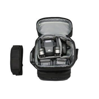 Bolsos de hombro para Dron Mavic, piezas de repuesto, almacenamiento de batería de hélice, funda de bolso de transporte para Dron DJI Mavic Pro mavic 2 PRO Zoom