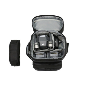 Image 1 - Mavic Drone Shoulder Bags Spare parts propeller Battery Storage carrying Handbag case for DJI Mavic Pro mavic 2 PRO Zoom Drone