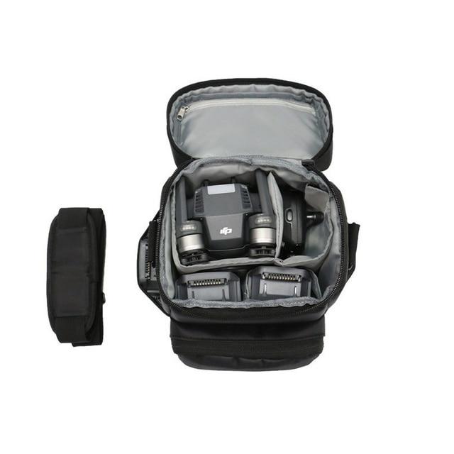 Mavic Drone Shoulder Bags Spare parts propeller Battery Storage carrying Handbag case for DJI Mavic Pro mavic 2 PRO Zoom Drone