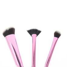 3Pcs Best Professional Makeup Cosmetic Sculpting Set Kit Include Sculpting Brush Fan Brush Setting Brush