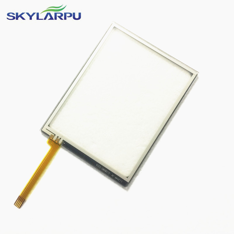skylarpu New 3.8 inch Touchscreen for L1344A 42 S120905 5316 Touch screen digitizer glass Panel Repair replacement