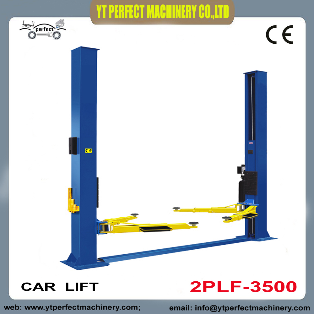 Car lift high quality hydraulic garage car lift best for 3 car garage with lift