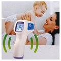 Cuidado del bebé decorativos electrónico sin contacto de la misma / adultos Digital termómetros infrarrojos termómetro infrarrojo termómetro niños de termómetro de frente