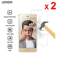 2 шт для huawei Honor 9 Premium 2.5D 0,26 мм Закаленное стекло-экран протектор для huawei Honor 9 Honor9 защитное стекло