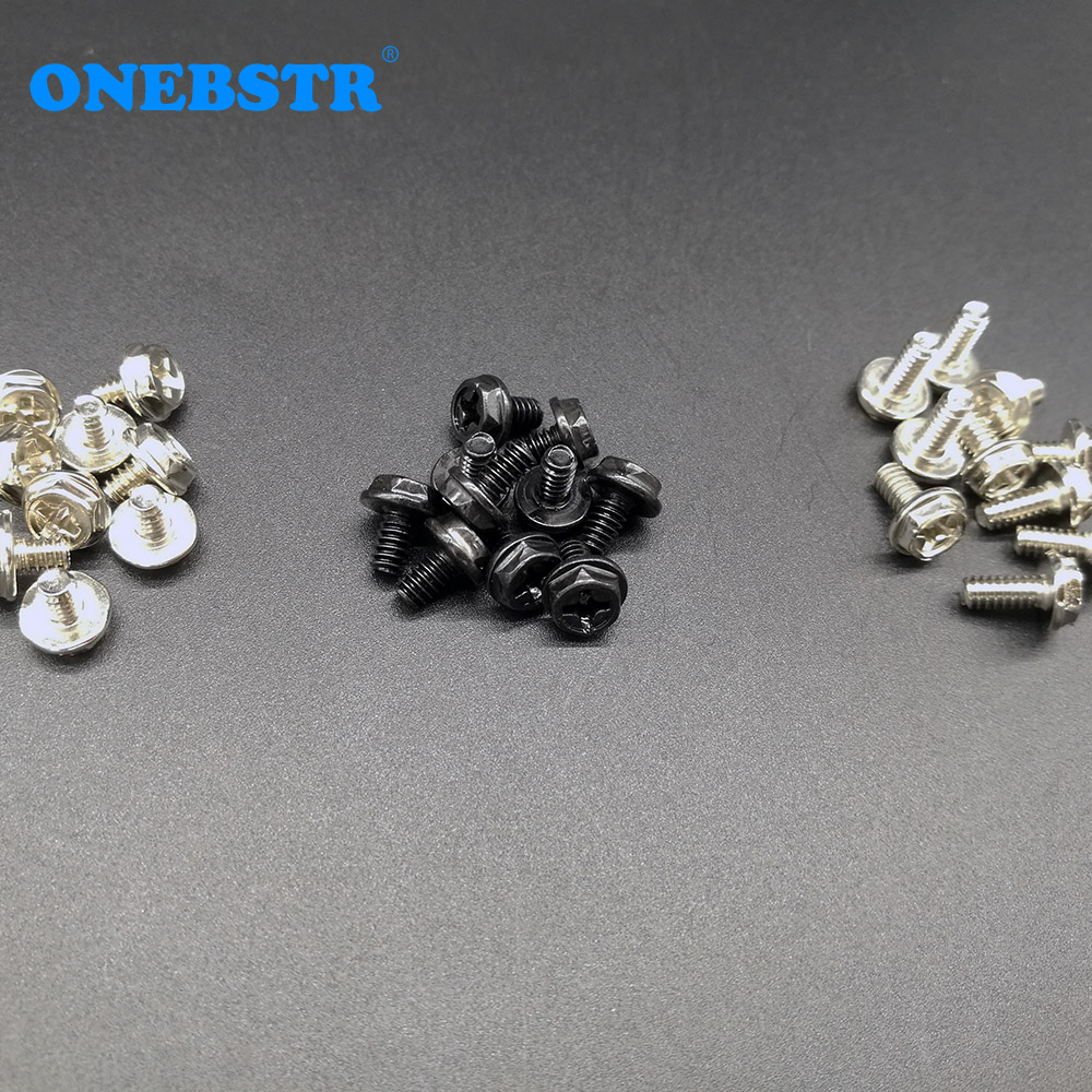 Set Screws Thumbscrews Thumb Screw For PC Computer Case Cooling Fan New Hot Sale