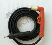 High quality plasma torch A141 5M with Central Adaptor