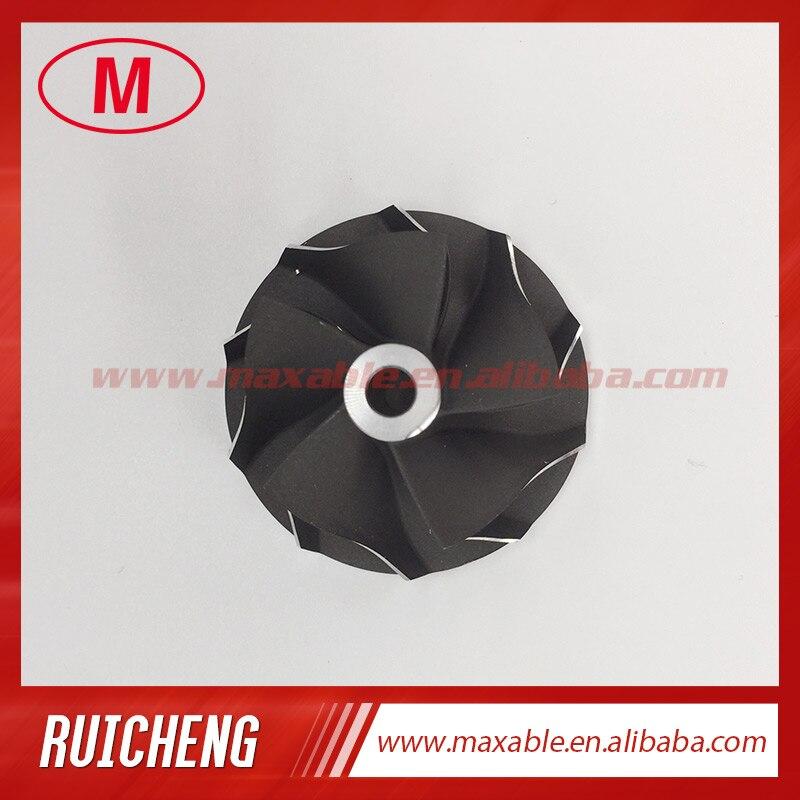 RHF3 3080001; 1G923 17010 VB410099 турбо компрессор колеса для V2003MDITE/V2403T MDI TIER II Воздухозаборники    АлиЭкспресс
