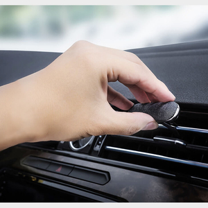 Image 2 - Youpin G Uildford Auto Auspuff clip halter Luft Weihrauch Diffusor Zu Beseitigen Geruch Intelligente Gas Lufterfrischer Anlage Parfüm