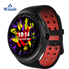 Winait MTK6572 Android 5.1 Gps Smart Watch Phone, Touch Display/16G ROM 3G Phone Watch