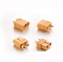 20pcs XT60 XT30 XT90 Male Female Bullet Connectors Plugs For RC Lipo Battery