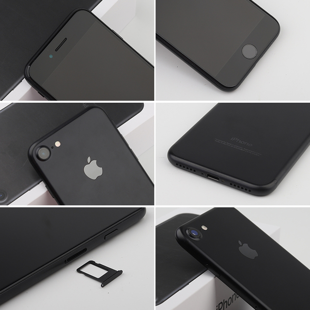 Apple iPhone 7 All Mobile Phones Apple Mobiles & Tablets 94c51f19c37f96ed231f5a: 128GB ROM|256GB ROM|32GB