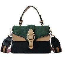 купить Fashion Luxury Handbags Women Bags Designer Women Famous PU Leather Handbags Elegant Casual Totes For Ladies  Shoulder Bags по цене 1038.15 рублей