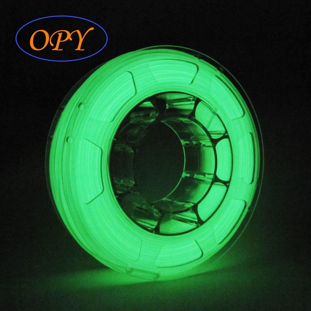 Luminance Meter Glows In The Dark Glowing Pen Filament Holder 3D Printer Parts Seam Thermo Machine