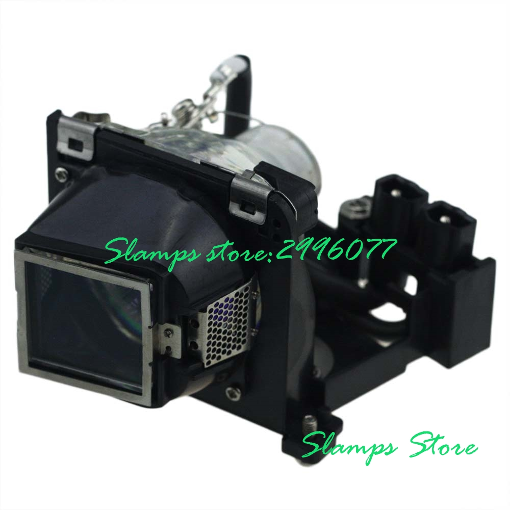 все цены на 180DAYS WARRANTY 310-7522 / 725-10092 High Quality Replacement Projector Lamp for DELL 1200MP / 1201MP онлайн