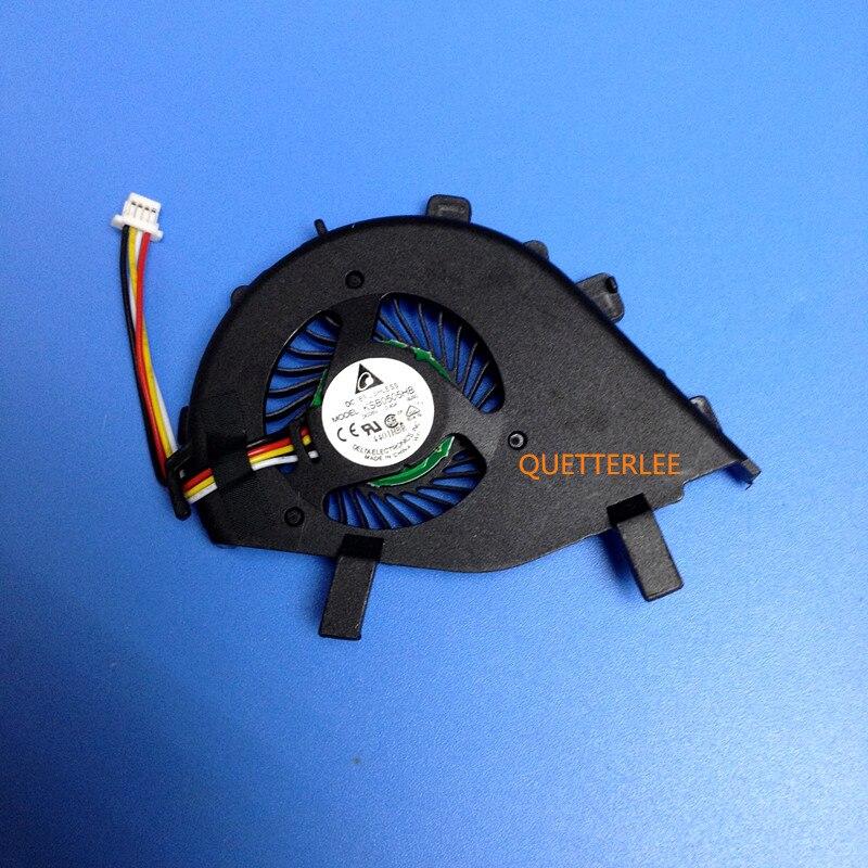 Prix pour Nouveau ventilateur De Refroidissement pour Sony VPC-Z1 VPC-Z11 VPCZ1 VPCZ11 PCG-31111M 178794312 MCF-528PAM05 cpu cooler fan