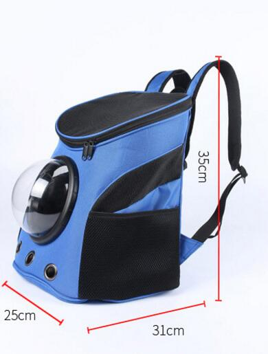 Oxford Cloth Bags For Small Pet Dog Bag Cat Carrier Handbag Backpack Portable Travel Airline Shoulder Bag Tote Drop Shipping  My Pet World Store