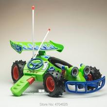 Gratis Verzending Originele Thinkway Speelgoed Verhaal Collectie Woody RC auto Action Figures speelgoed Pop Kid giftt