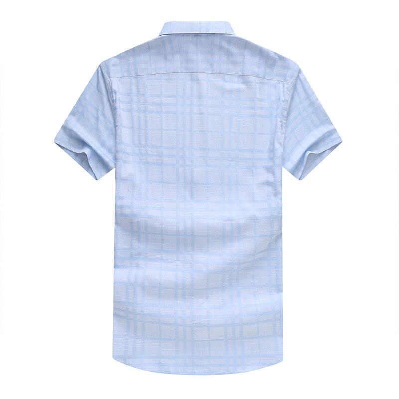 D'été À Des Plus Chemise Ajouter Nouveau Les La 7xl 2018 L'engrais 8xl 1 2 Courtes Hommes De Taille Manches 10xl 6xl Shirt Augmenté A Nouveaux wFXav8xq