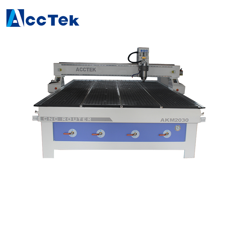 High speed water cooling 2030 cnc router, cnc router machine price, wood/mdf/plywood/ceramic/stone/aluminum 2030 router cnc