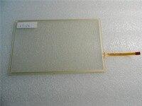 원래 새로운 디스플레이 hmi 터치 스크린 SA-7A SK-070AE \ as 원래 화면 kdt2502 원래 터치 패드