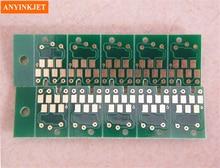 compatible  chip for Stylus pro 4800 printer maintenance tank