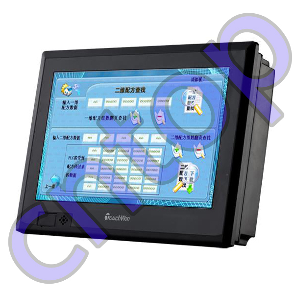 tha62 mt xinje touchwin hmi touch screen 10 1 inch 800 480 new in box in cnc controller from. Black Bedroom Furniture Sets. Home Design Ideas