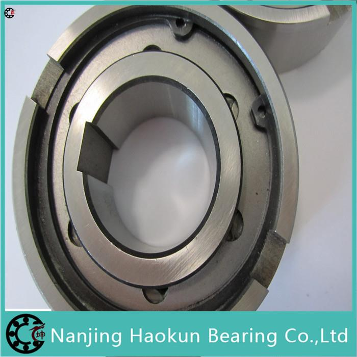 ФОТО CSK6309 One Way Clutches Sprag Type (45x100x25mm) One Way Bearings  Band Freewheel Type Backstop Clutch Without Keyway