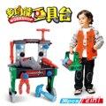 New Arrival Crianças Toy Play Set Manutenção Ferramenta caixa de Ferramentas de Simulação de Cozinha Brinquedos Meninos E Meninas brinquedos educação infantil