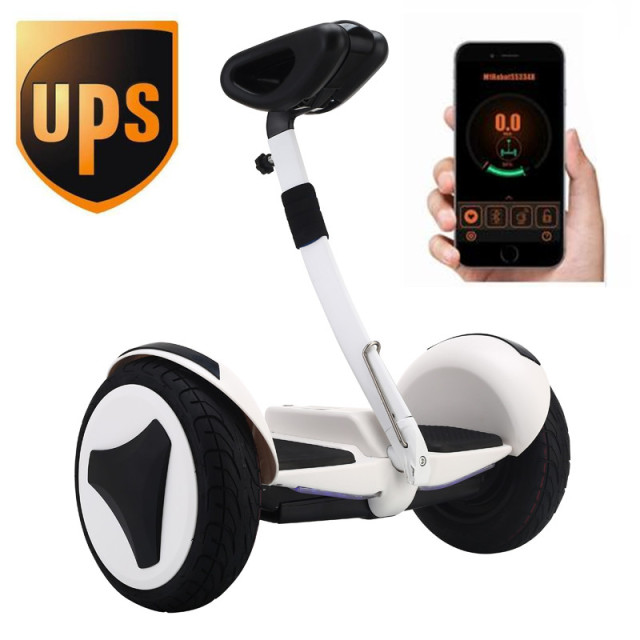 Новые ХОВЕРБОРДА балансируя с приложением Bluetooth Динамик два колеса самоката для детей и взрослых