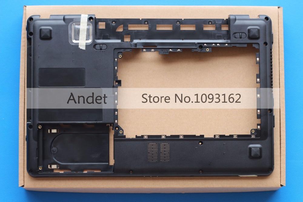 New Original Lenovo Y550 Laptop Base Cover Bottom Lower Case 31036823 31036824 AP060000A10 AP060000A00